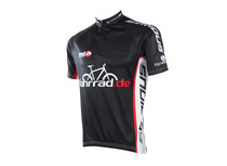 Red Cycling Products fahrrad.de basic Men Team Jersey